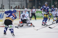 EHCB vs Lakers (19.9.2014)